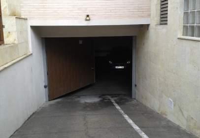 Garaje en calle de Ceuta, nº 1